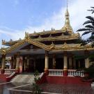 Maha Aung Mye Bon Thar Pagoda